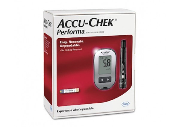 BLOOD SUGAR TESTING MACHINES