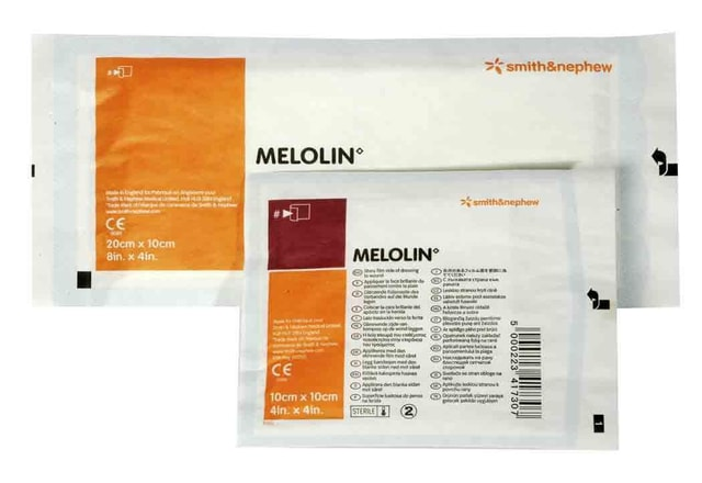 Everything you need to Know about Melolin Dressing