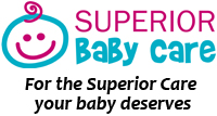 Superior Baby Care for the superior care your baby deserves