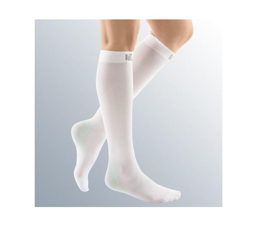 MEDIVEN THROMBEXIN 18 KNEE HIGH STOCKING X-LARGE, PAIR