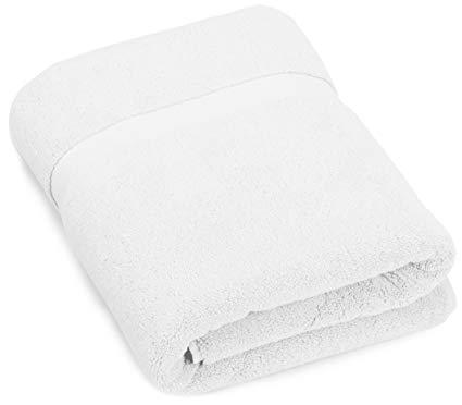 Bath Towel 70 x 140cm White, each