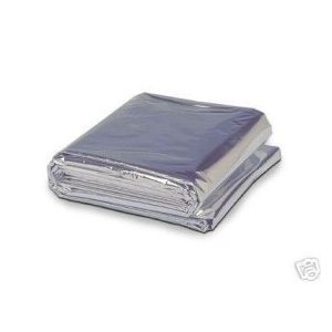 Thermal Blanket - Silver
