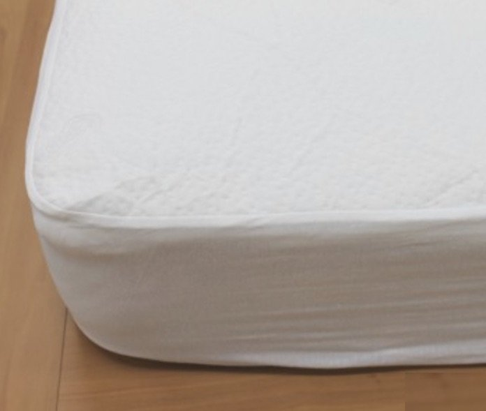 JASON WATERPROOF MATTRESS PROTECTOR SINGLE BED, EACH