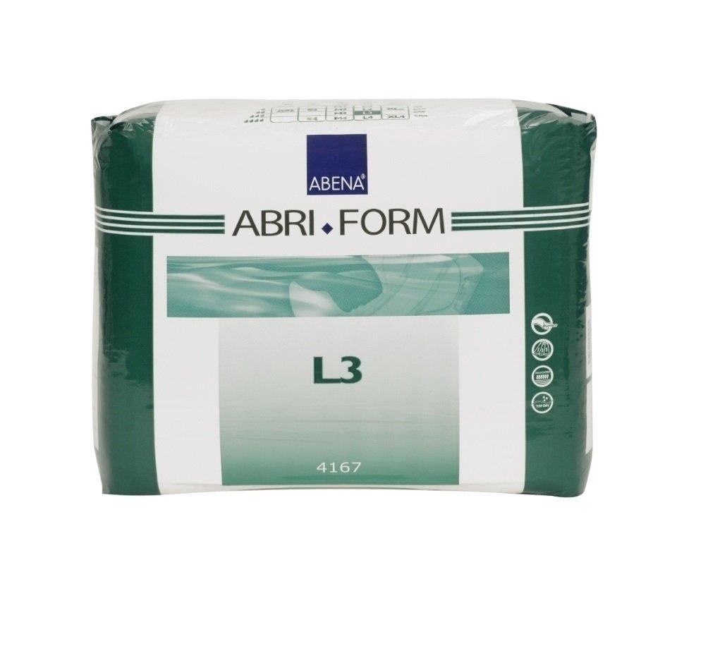 ABRI-FORM PREMIUM L3 100-150CM UNISEX, PKT 20