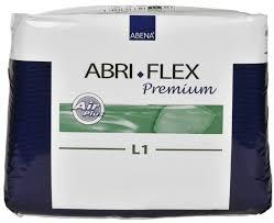 ABRI-FLEX PREMIUM L1 100-140CM UNISEX, PKT14