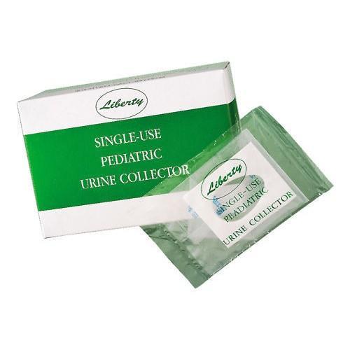 Paediatric Urine Collectors - Each