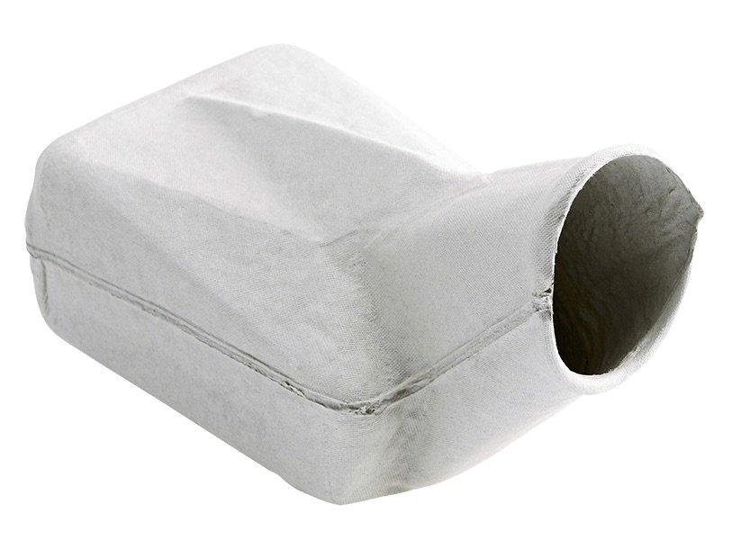 Vernacare Male Urine Bottles 900mL, Box 120