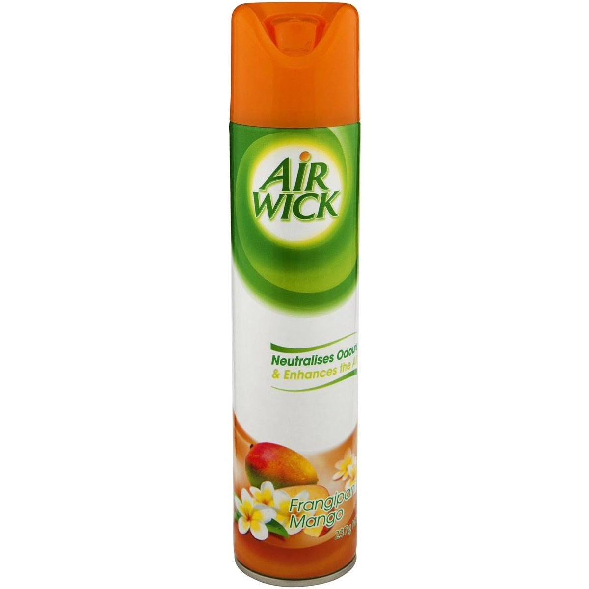 AIR FRESHNER SPRAY (Airwick/Purewick) 250ML
