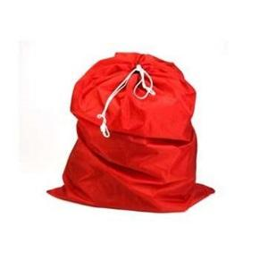 Laundry Bags - Red, each
