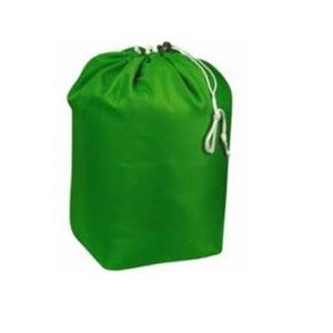 Laundry Bags - Green, each