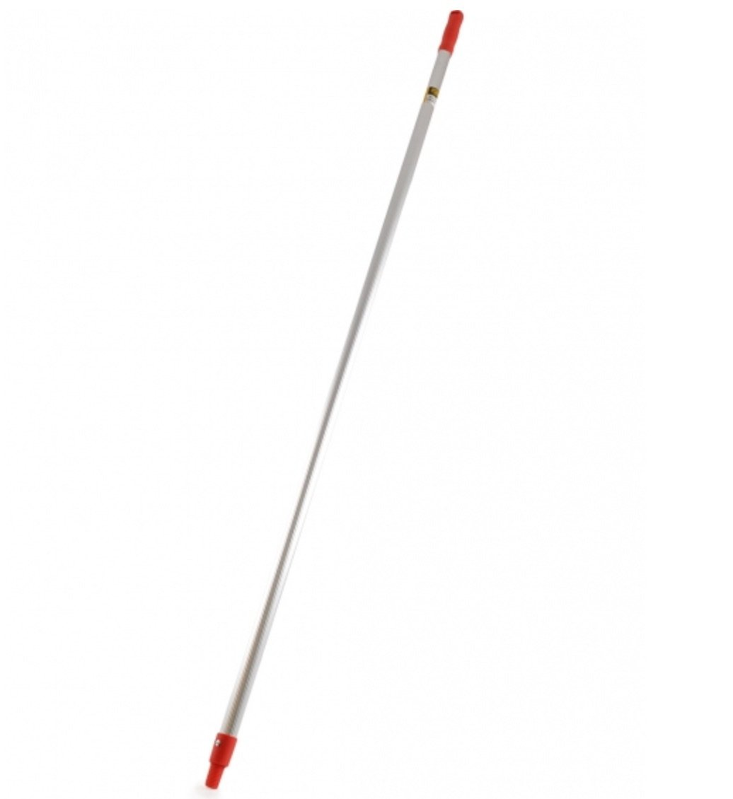 MOP HANDLE RED, EACH