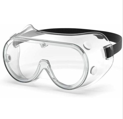 SAFETY PROTECTIVE GOGGLES, EACH (10 PER BOX)