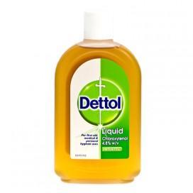Dettol Antibacterial Disinfectan 500mL