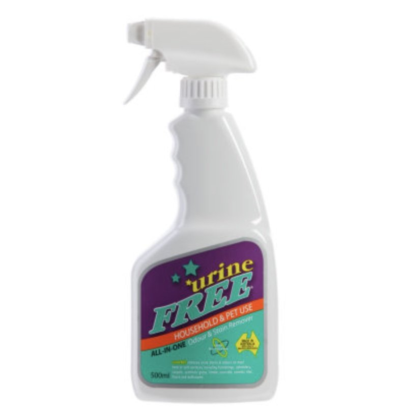 URINEFREE SPRAY 750ML, EACH