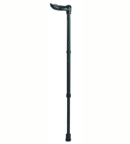 ADJUSTABLE WALKING STICK FISCHER- RHS