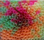 Drinking Straws Regular, Box 2000