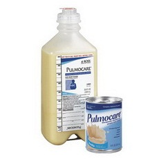 Pulmocare Vanilla Can 237mL, Box 24