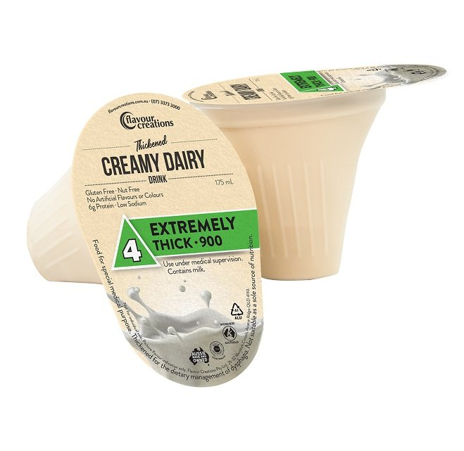 FLAVOUR CREATIONS CREAMY DAIRY LEVEL 900, BOX 24