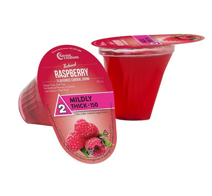 FLAVOUR CREATIONS RASPBERRY CORDIAL LEVEL 150, BOX 24