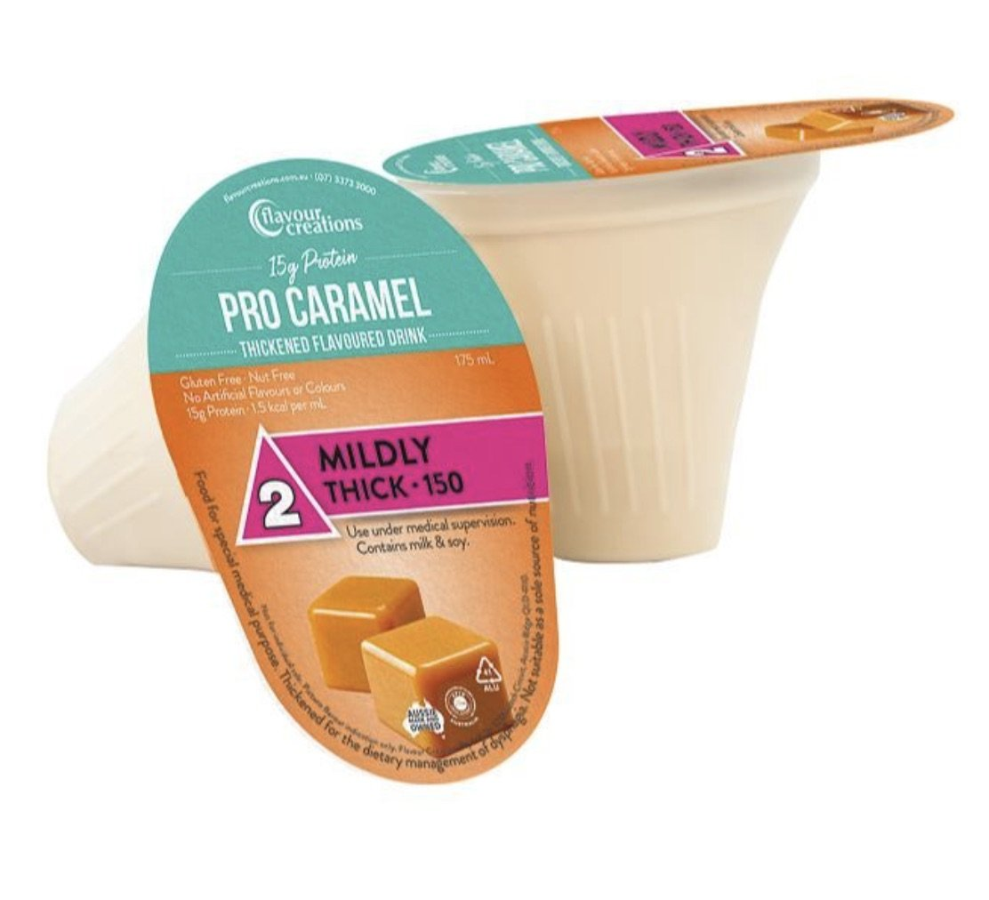 FLAVOUR CREATIONS PRO CARAMEL LEVEL 150 BOX 24