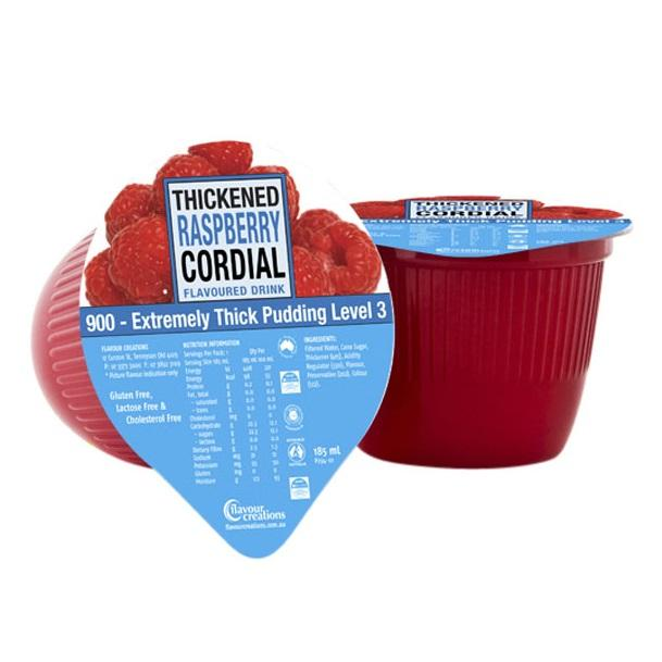 Flavour Creations Raspberry Cordial Level 3, Box 24