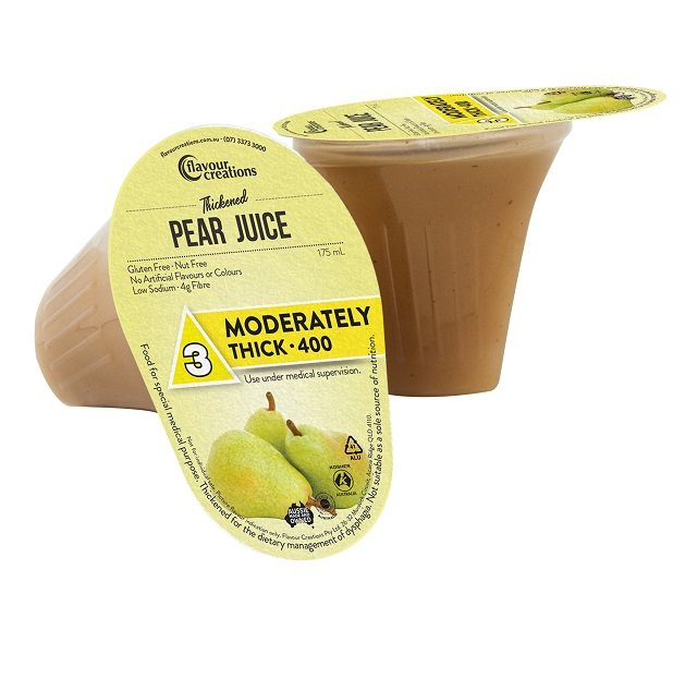 FLAVOUR CREATIONS PEAR JUICE LEVEL 400, BOX 24