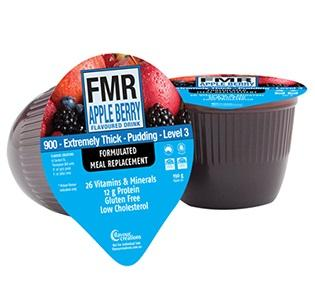 Flavour Creations FMR Apple/Berry Level 3 175ml, Box 24