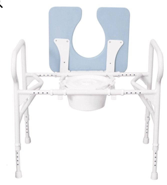 Over Toilet MAXI Adjustable - 310kg