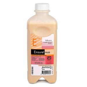 Ensure Plus HN UNF Bottle 1000mL, each