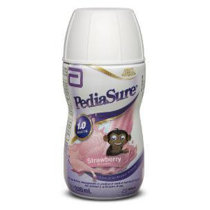 Pediasure Strawberry 200ml Bottle, Box 30