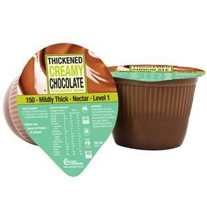 Flavour Creations Creamy Chocolate Level 1, Box 24