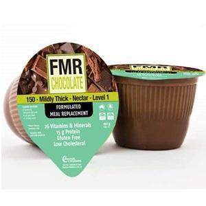 Flavour Creations FMR Choc Level 1 185ml, Box 24