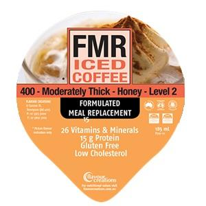 Flavour Creations FMR Iced Coffee Level 2, Box 24