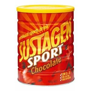 Sustagen Sport Powder Chocolate 900g