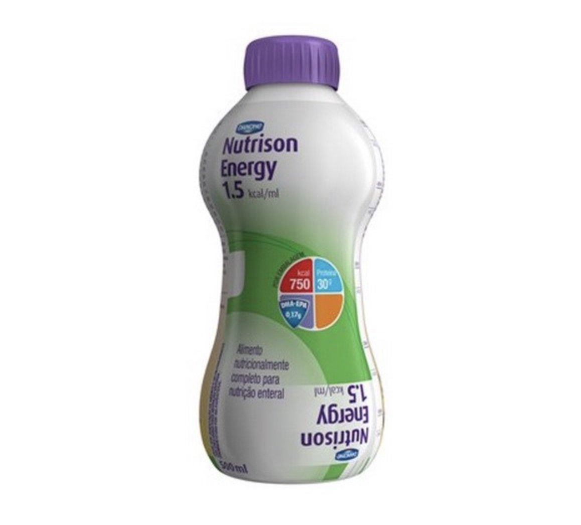 NUTRISON ENERGY 500ML, BOX 12