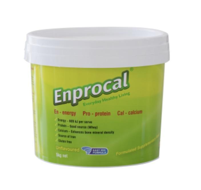Enprocal 5kg Pack, each