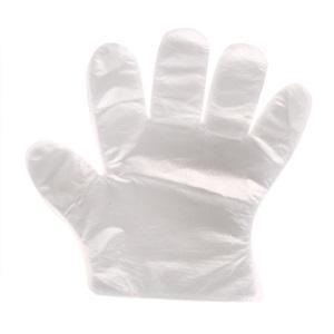 Gloves Plastic