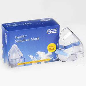 Allersearch R/Flo Neb Mask ADULT