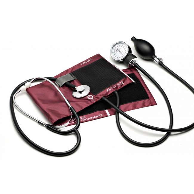 ABN ANEROID SPHYGMOMANOMETER PREMIUM WITHOUT STETHOSCOPE EACH