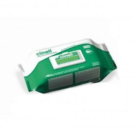 Clinell Universal Sanitising Wipes (CW200), Pk 200