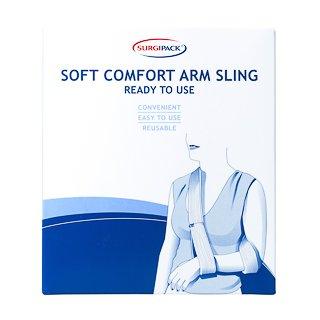 SURGIPACK SOFT COMFORT ARM SLING 1650 EACH