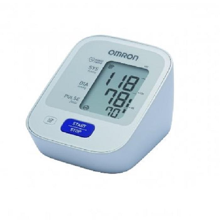 OMRON AUTOMATIC BLOOD PRESSURE MACHINE STANDARD HEM-7121, EACH