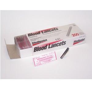 Medipoint Blood Lancets