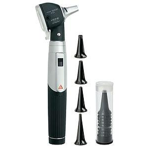 MINI3000 OTOSCOPE WITH BATTERY HANDLE 2, EACH
