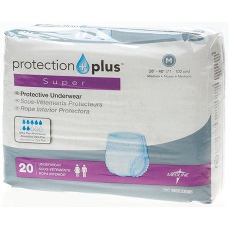 Protection Plus Super Medium MSC33005, Pkt 20