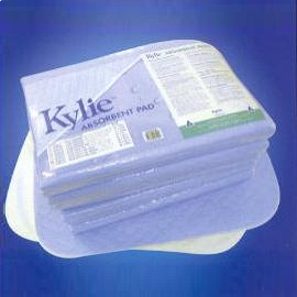 Kylie Utility Pad Absorbent Small, each
