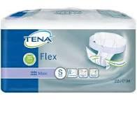 TENA FLEX MAXI SMALL, PKT 22