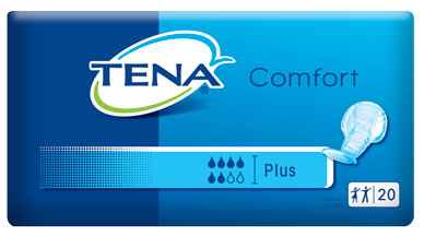 TENA Comfort Plus, Pkt 20