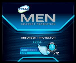 TENA Men Level 1, Pkt 12