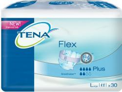 TENA Flex Plus Large, Pkt 30